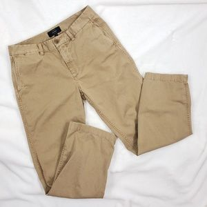 J. Crew Chino distressed chino Style G3024